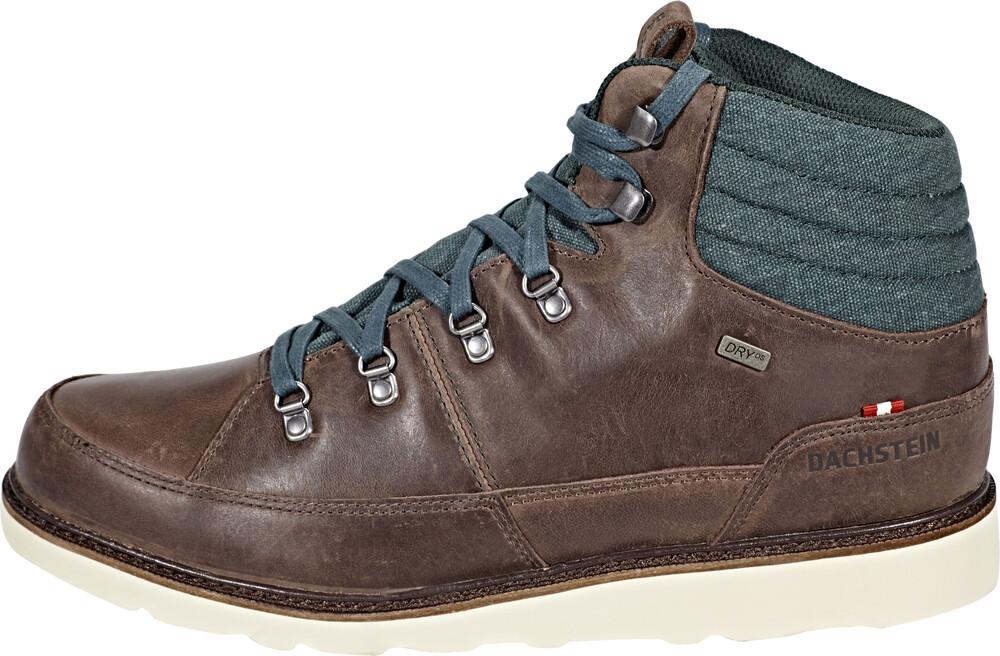 Dachstein Sigi Dds Chaussures Hommes Brun / Essence 42 2017 Bottes Occasionnels aBWUyKv